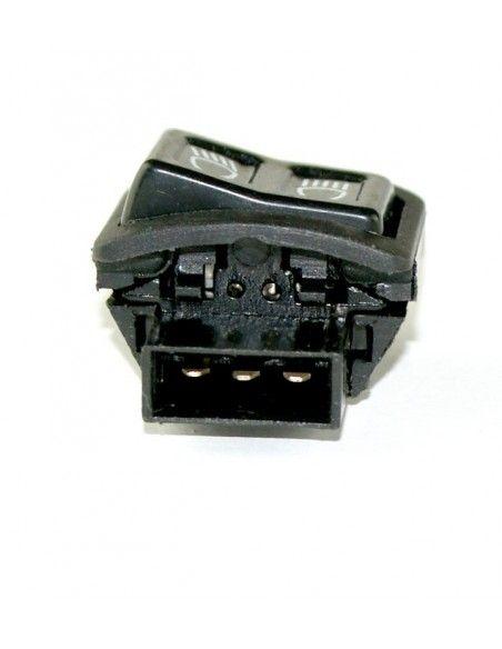 Przełącznik zmiany świateł Router Bassa