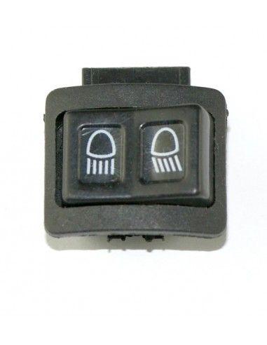 Przełącznik zmiany świateł Torq Vivo