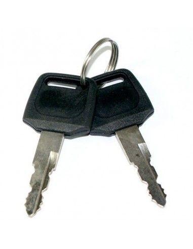 kluczyk stacyjki  do skutera Romet RXL