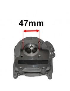 Głowica 80 4T 47mm