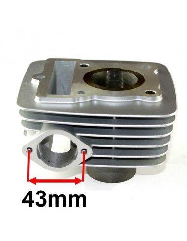 Cylinder Benzer Aston GSR 50