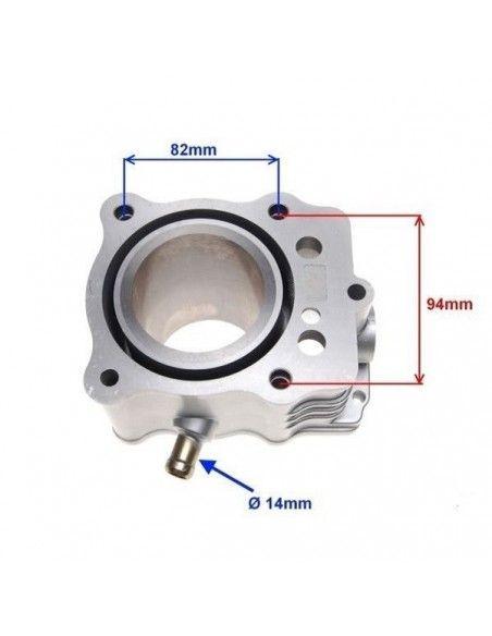 Cylinder  poj 250 LC