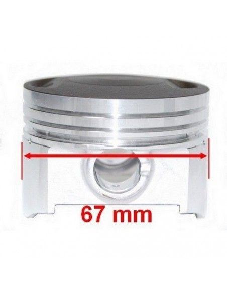 Cylinder do quada 250 średnica tłoka