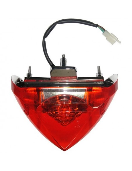 Lampa tylna Longjia LJ50QT-K Exactly