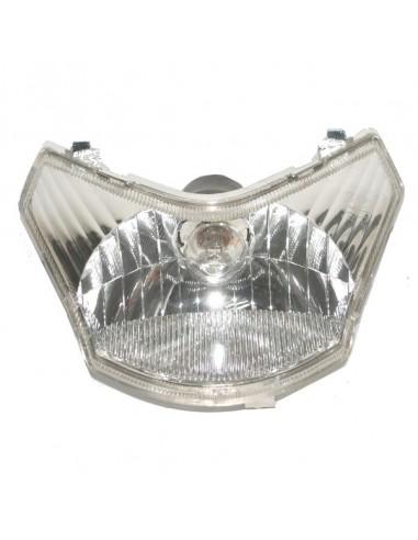 Lampa przednia Zumico Quick