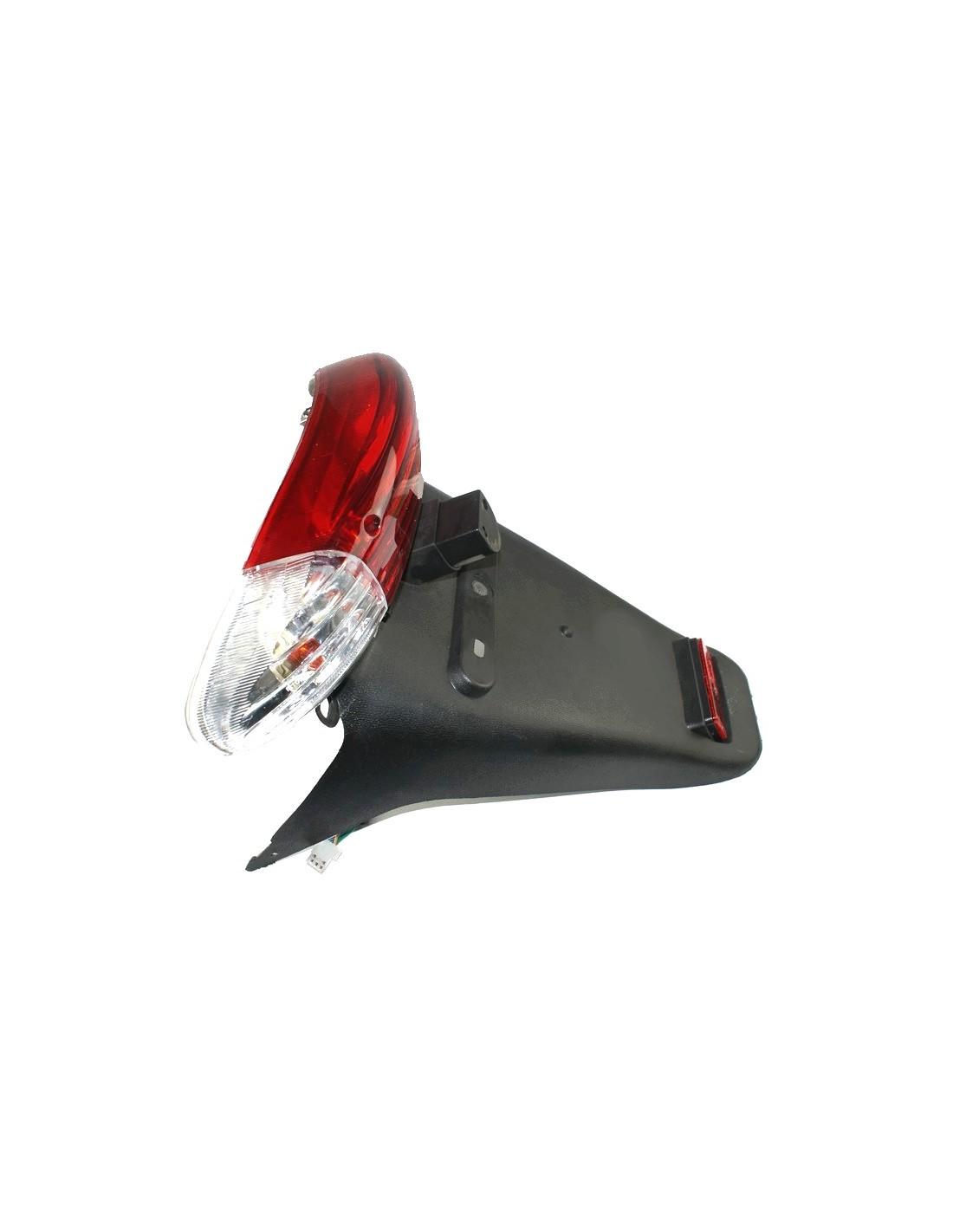 lampa tylna Romet RXL 2T i 4T produkowany od 2009 do 2014