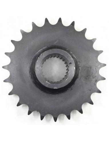 Zębatka przednia Shineray XY150ST-E