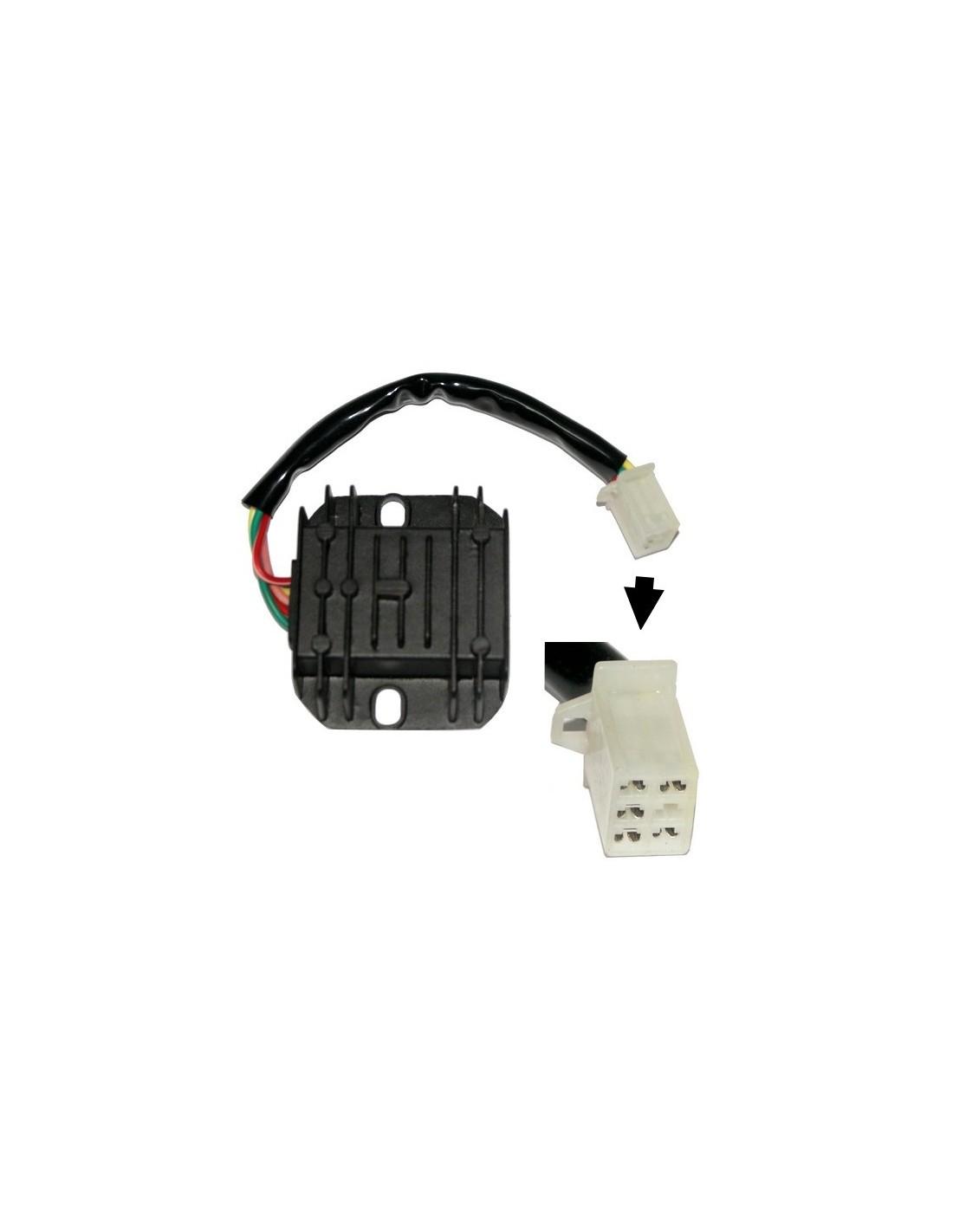 Regulator Romet Router WS 50