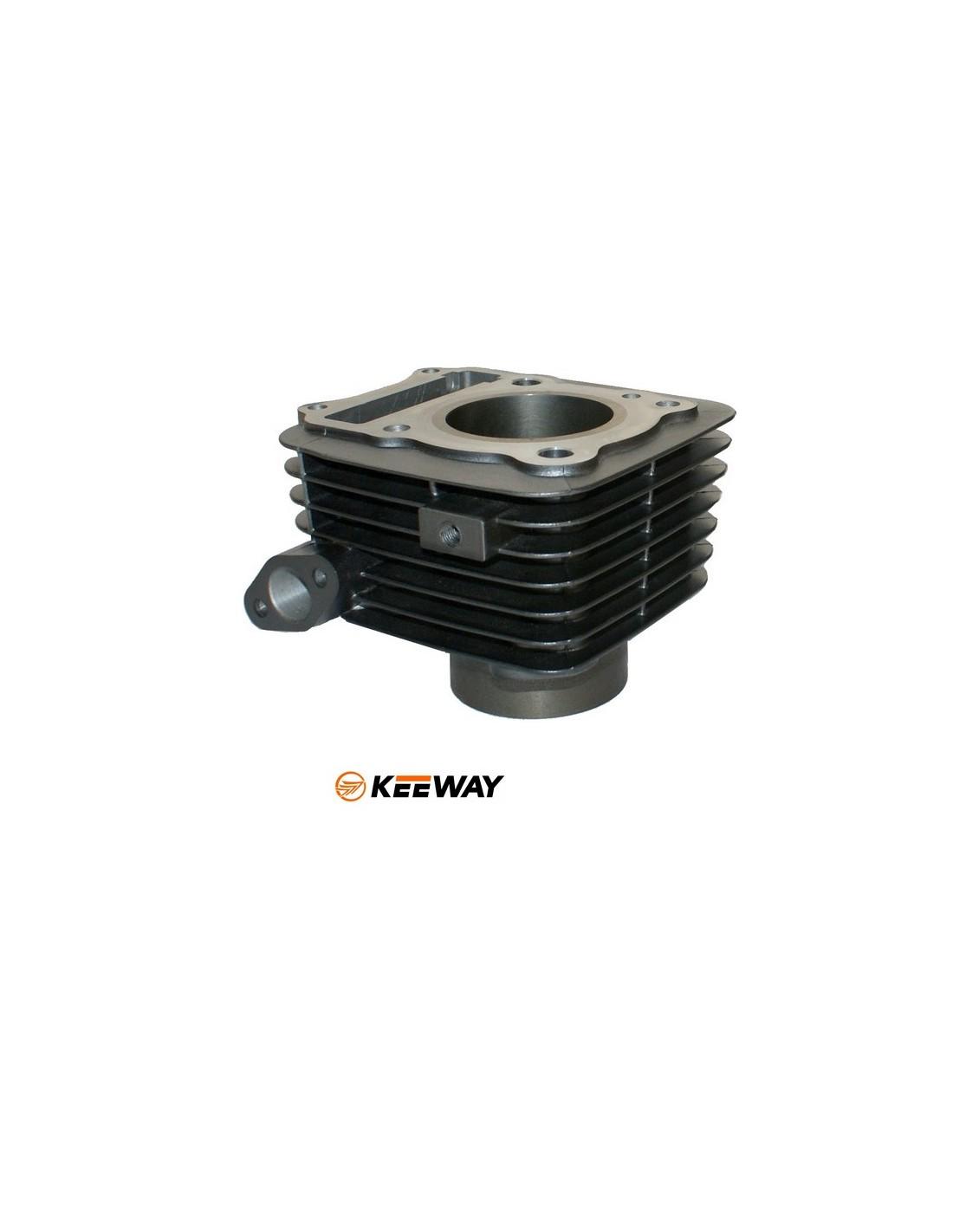 Cylinder Keeway RSK RKV TX 125