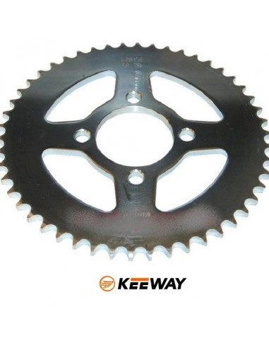 Zębatka tylna napędowa do Keeway TX 125
