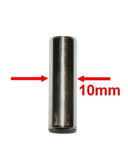 Tłok kpl 43mm pojemność 60 cm na sworzeń o średnicy 10mm