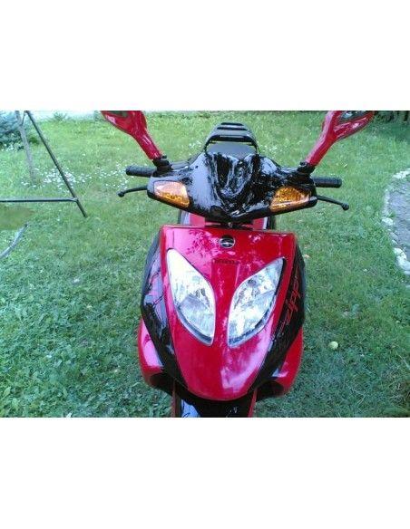 QUANTUM  GT 2007