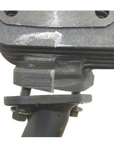 śruba M6 do mocowania kolanka w cylindrze