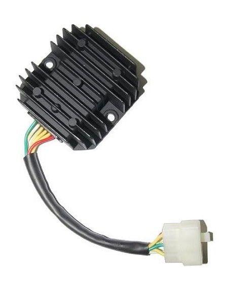 regulator napięcia Romet RXL ECO produkowany w 2012