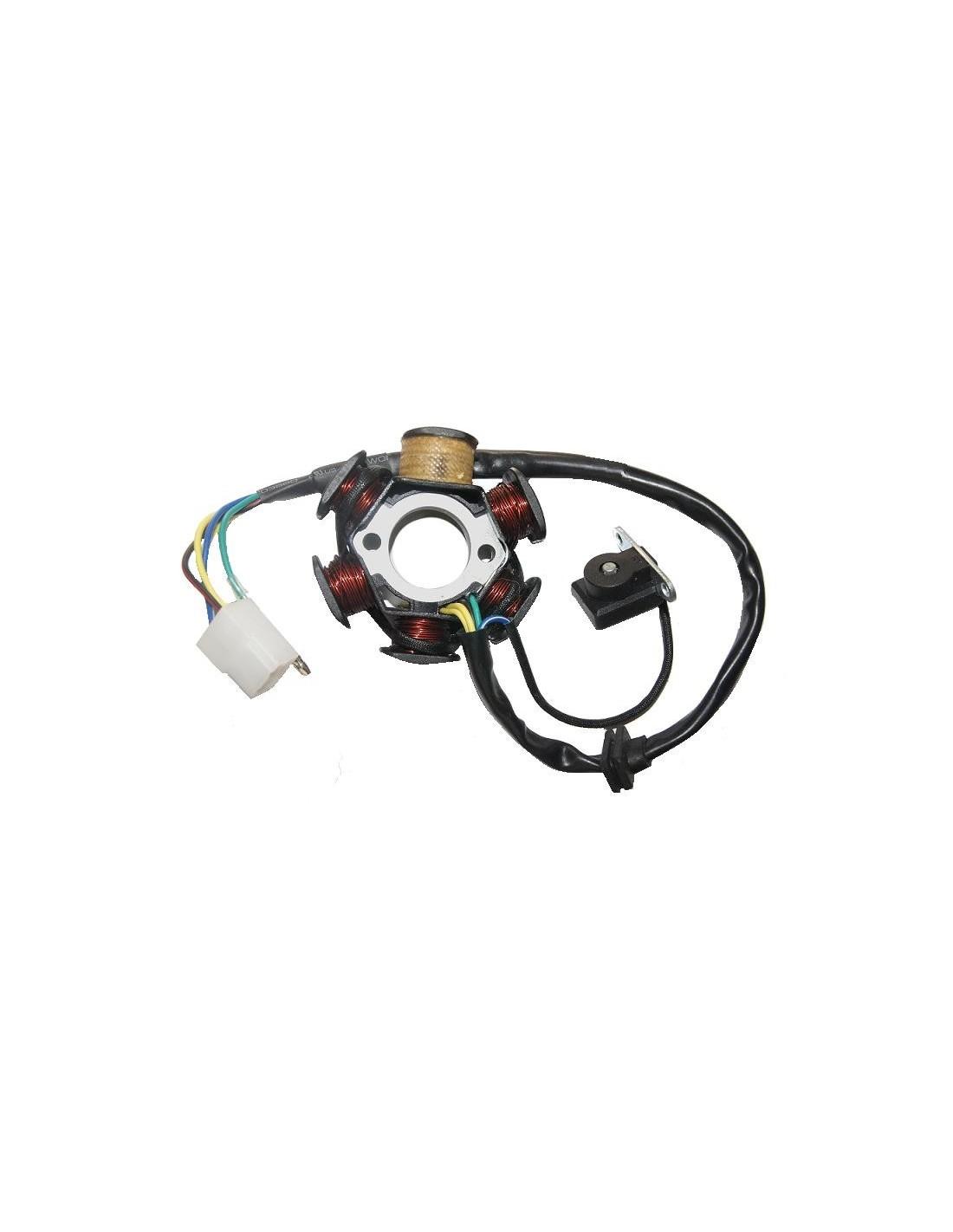 Stator , iskrownik , zapłon Router WS 50