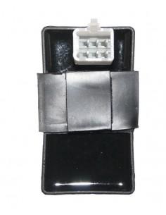 moduł zapłonowy 6 pinów skuter 4T poj 50 Baotian