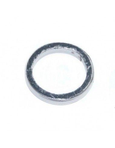 uszczelka papierowo metalowa kolanka wydechowego