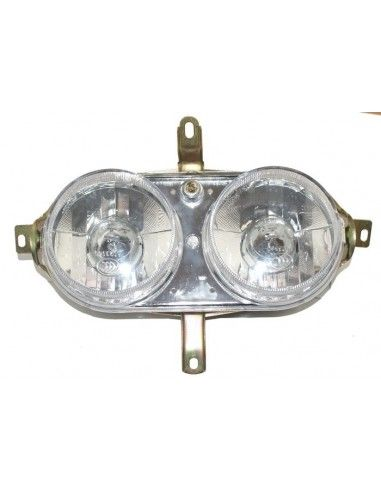 lampa przednia kpl Router Bassa XS