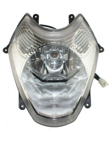 lampa przednia kpl Romet RXL produkowany od 2007 do 2009r