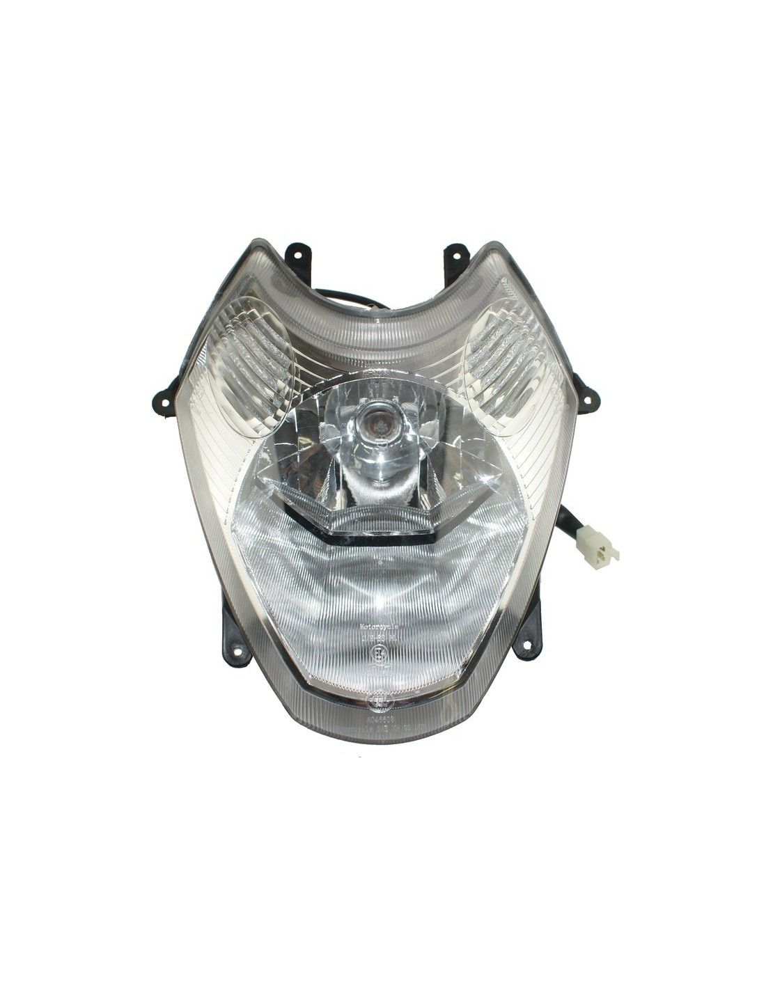 Lampa przednia Ferro 604