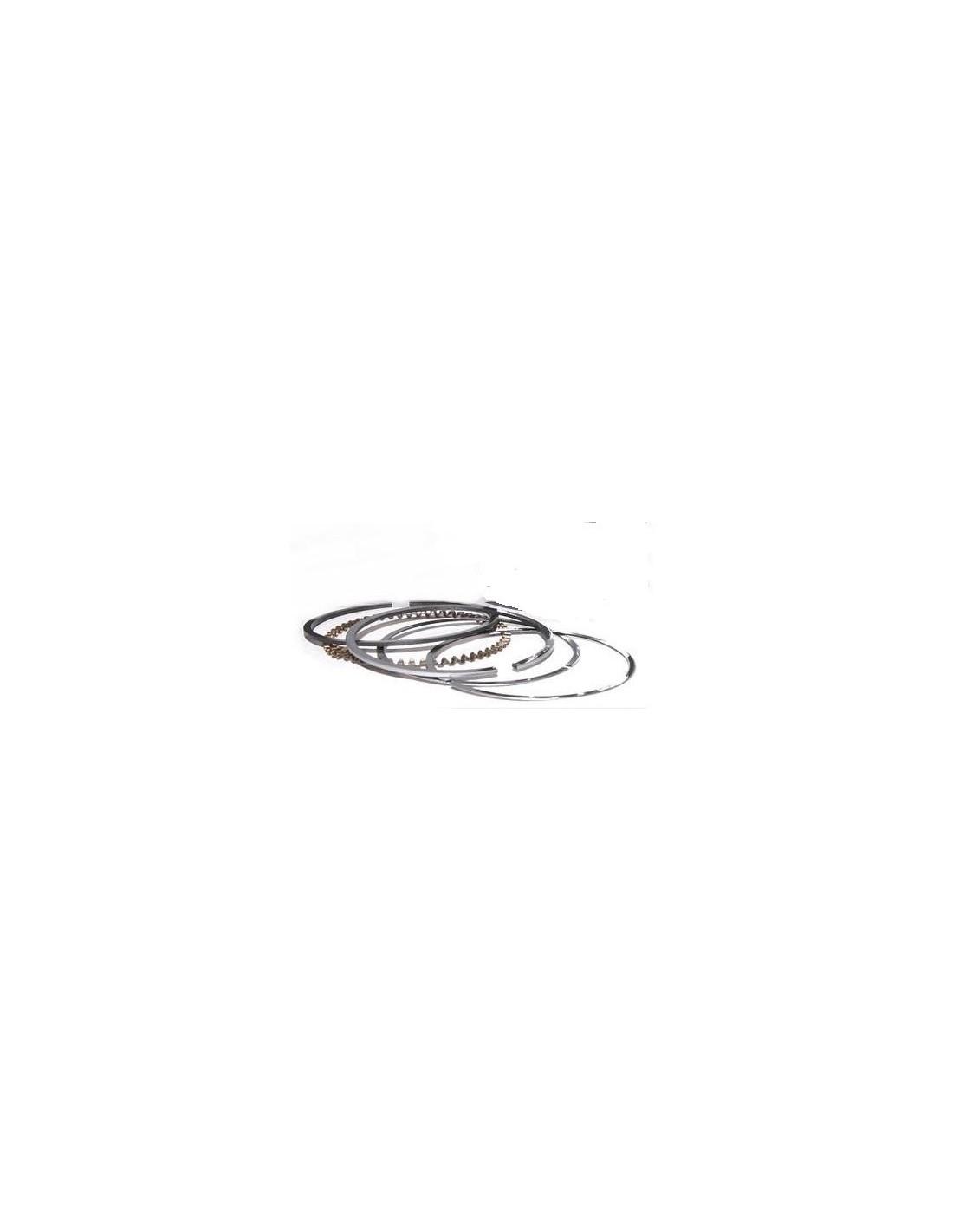 pierścienie tłoka  poj 125
