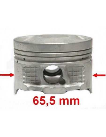Tłok cross 65,5mm Loncin 250