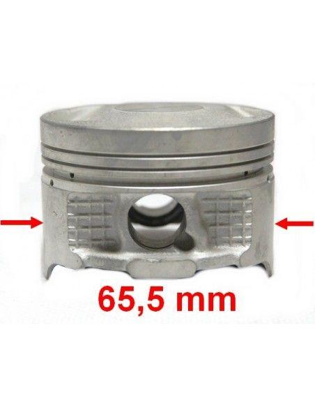 Cylinder cross Loncin 250