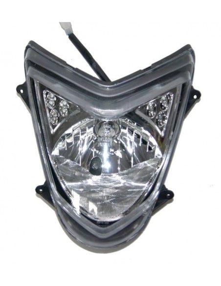 lampa przednia